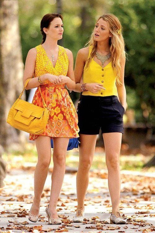 74b30c7343f51669b5b47569c1b10726 Gossip Girl Outfits - 20 Ideas How to Dress like Gossip Girl