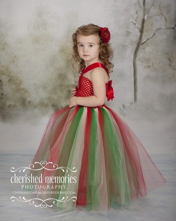 7ad03660aef2c7535ba8a26a7cb0c6b9 10 Cute christmas outfits for babies and toddlers This Year