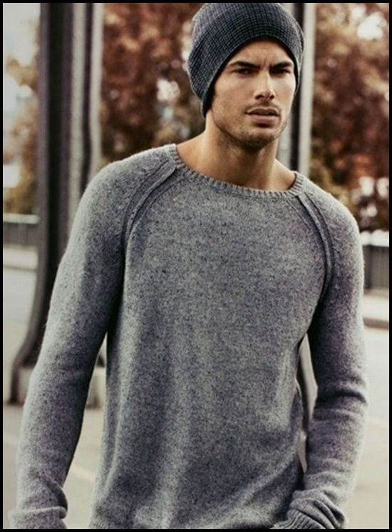 83 18 Best Winter Outfits Ideas For Men To Stay Fashionably Cozy