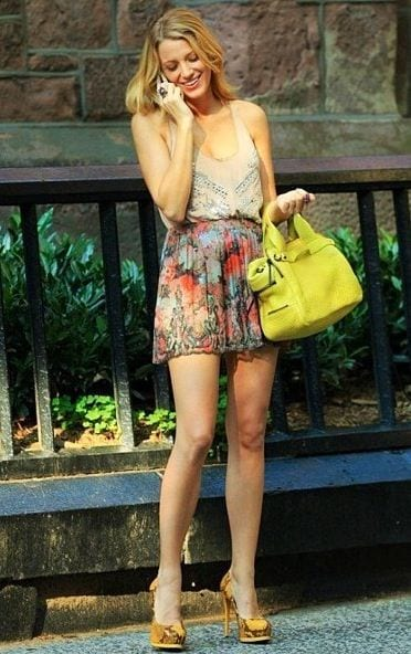 8b62da06d19a2a0f9657b09125ca0ca0 Gossip Girl Outfits - 20 Ideas How to Dress like Gossip Girl