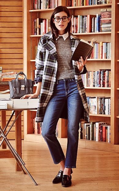 91a1fcf23d947b8d1f28fdbcfbf90d4f College Girl Outfits–30 New Fashion Tips for College Girls