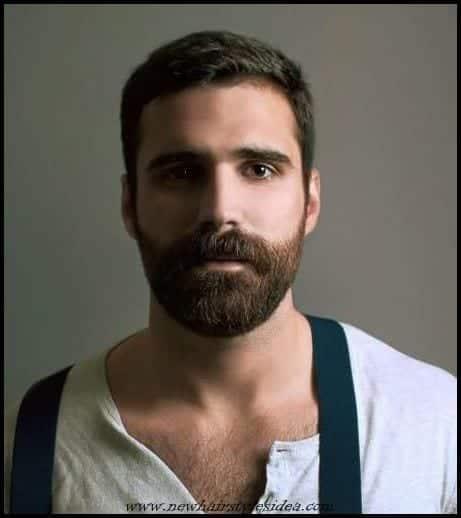 Beard-style-2015-76 Arabic Style Beard - 25 Popular Beard styles for Arabic Men