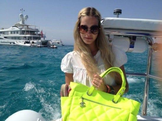 Clara-Mas-neon-Handbag-Ibiza What to Wear in Ibiza? 20 Ibiza Outfit Ideas - Travel Style