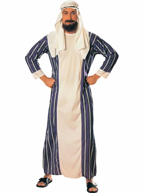 Arabic Beard Styles 25