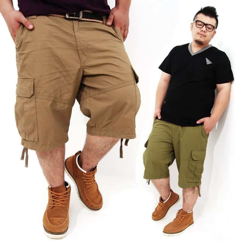 Fat guys outfit ideas