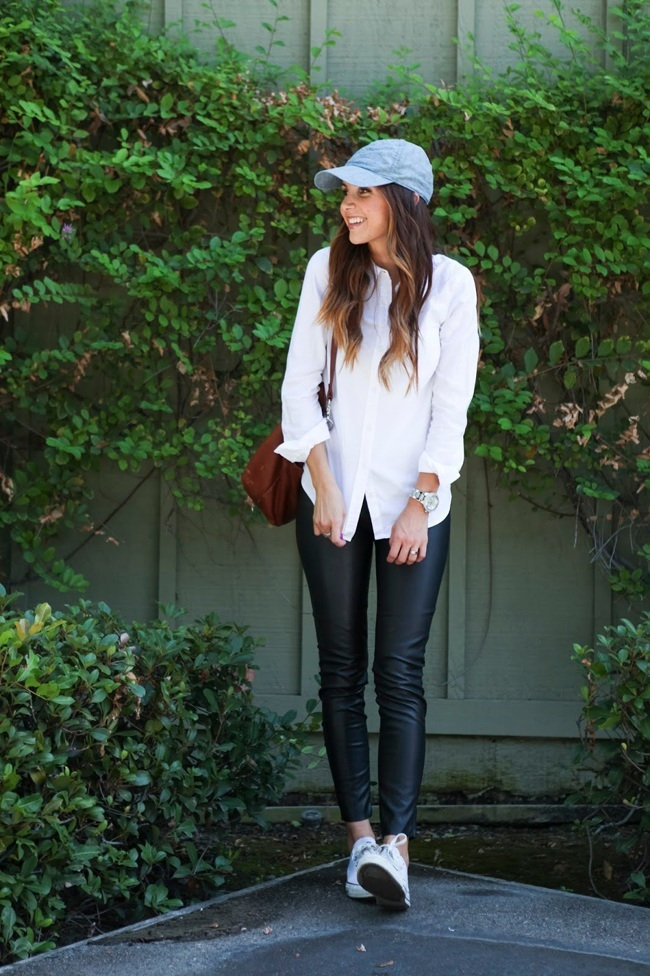 outfit ideas with white shirts (5)