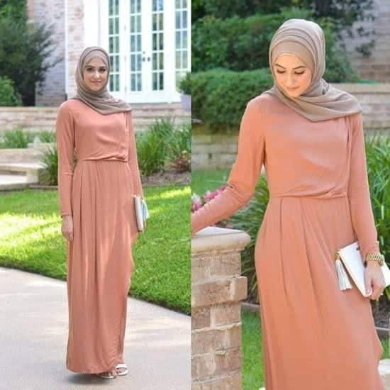 Jilbab fashion ideas for women (11)