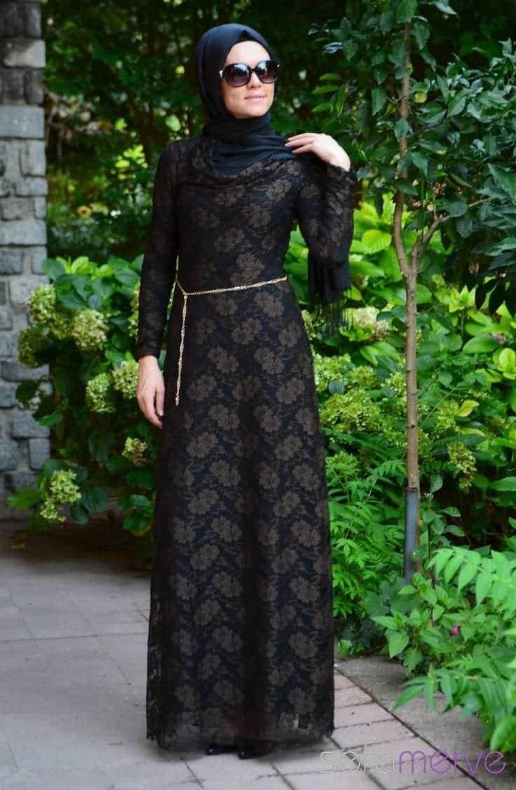 Jilbab fashion ideas for women (12)
