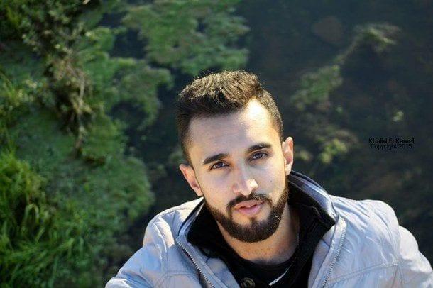 Arabic Beard Styles 3