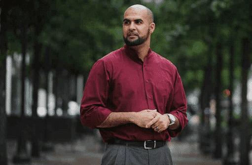 bald-muslim-beard-styles Arabic Style Beard - 25 Popular Beard styles for Arabic Men