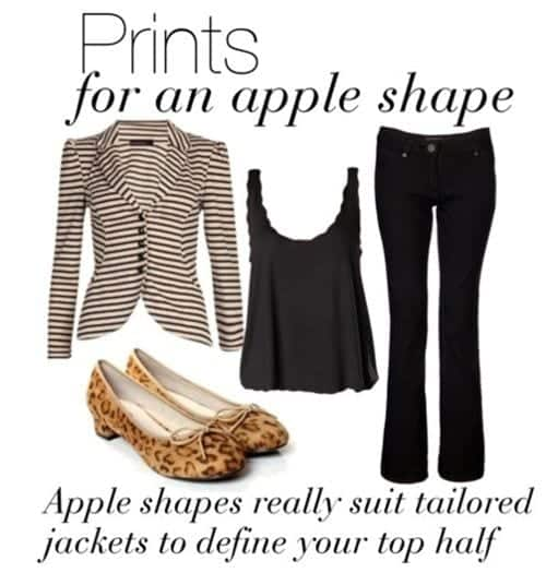 bc6605115fd37a9e52c16348cd291ec3 Apple Shape Body Outfits-19 Fashion Tips for Apple Figure
