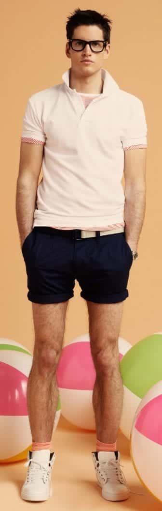 boy14 How To Dress Like Nerdy Boy? 18 Cute Nerd Outfits For Men