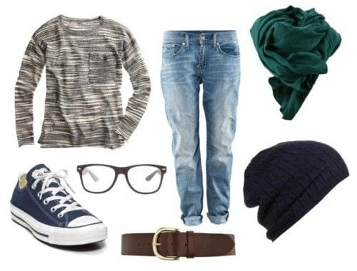 boy18 How To Dress Like Nerdy Boy? 18 Cute Nerd Outfits For Men