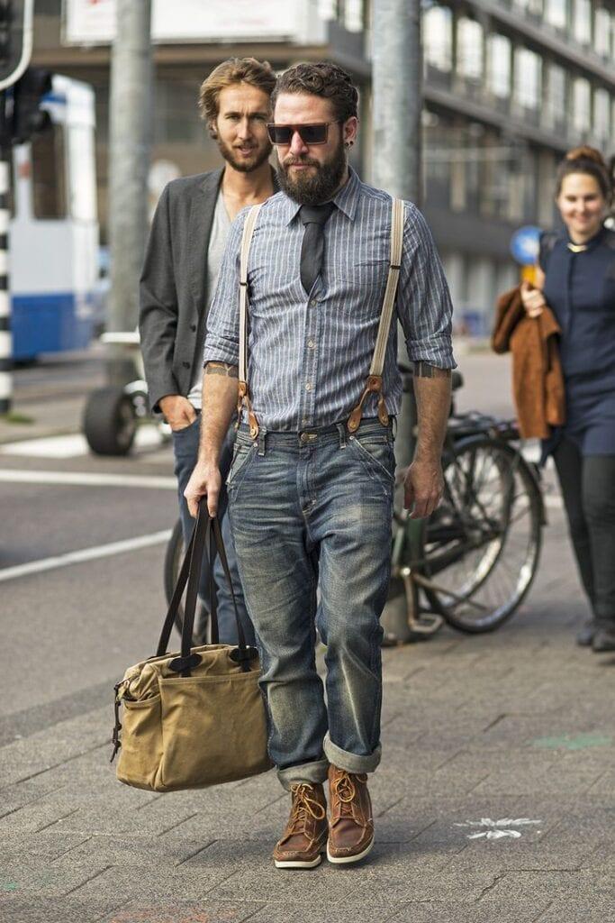 boy8-683x1024 How To Dress Like Nerdy Boy? 18 Cute Nerd Outfits For Men