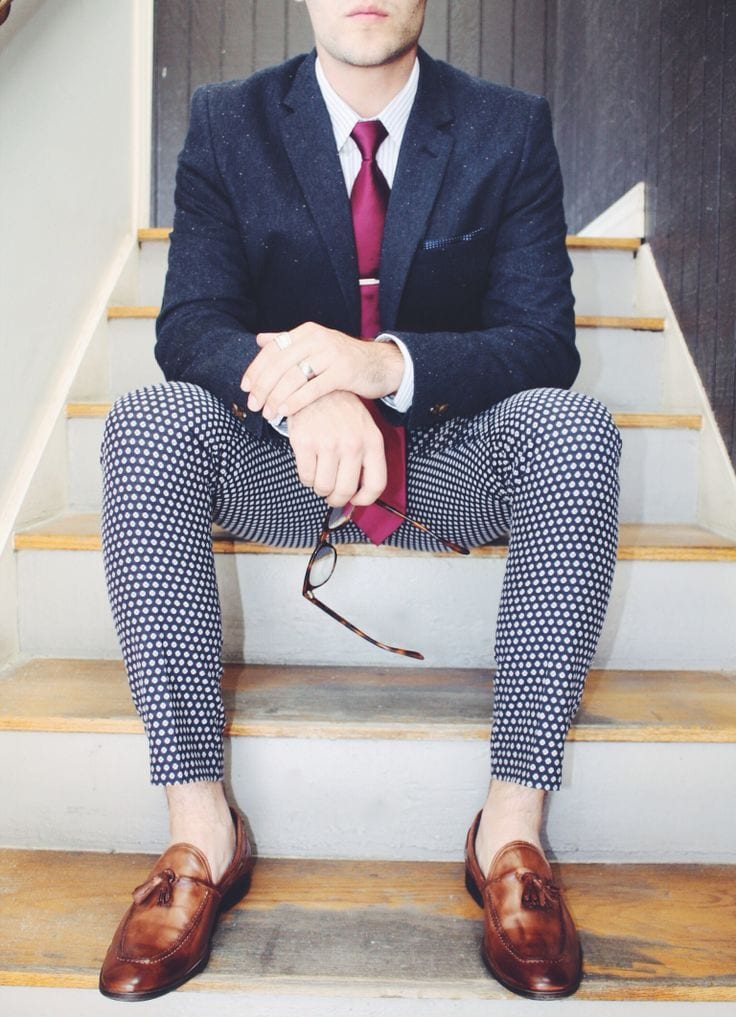 boy9 How To Dress Like Nerdy Boy? 18 Cute Nerd Outfits For Men