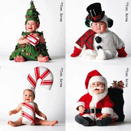 christmas-card-3 10 Cute christmas outfits for babies and toddlers This Year