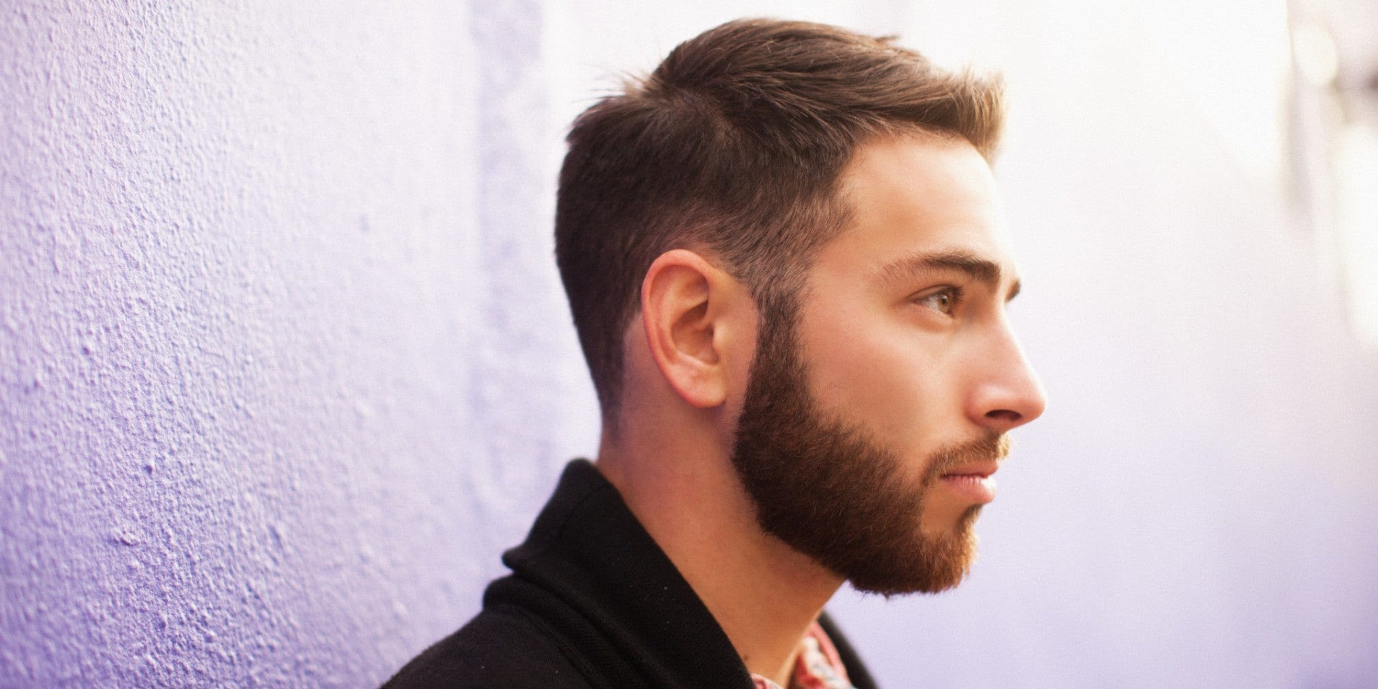 Arabic Beard Styles 6