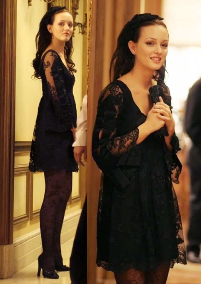 d4f0c14fd3030e6d011c507306a30fbb Gossip Girl Outfits - 20 Ideas How to Dress like Gossip Girl