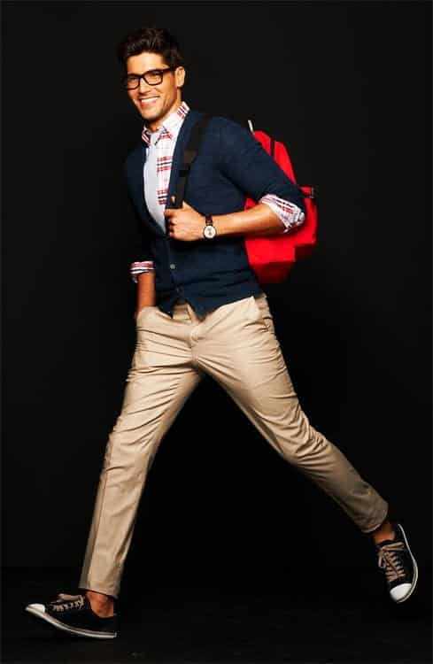 d55925c717374d67c9e73202f1a03955 College Guy Outfit-20 Trendy Outfits for College Guys