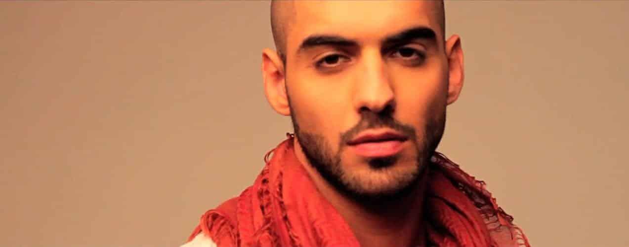 Arabic Beard Styles 8