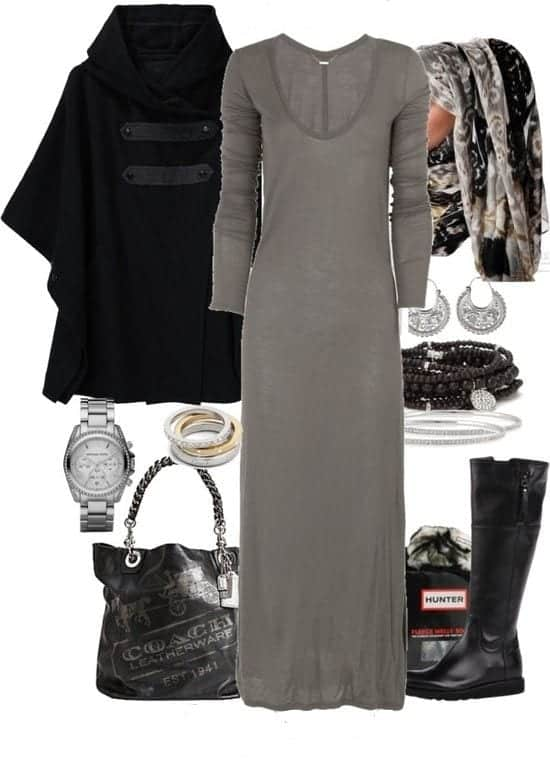 Jilbab fashion ideas for women (17)