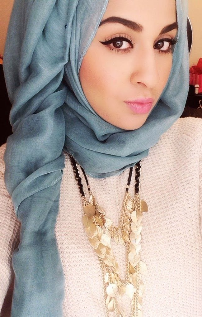 30 Cute Hijab Styles For University Girls Hijab Fashion
