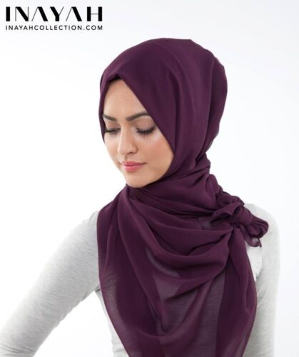 hijab19-419x500 30 Cute Hijab Styles For University Girls - Hijab Fashion