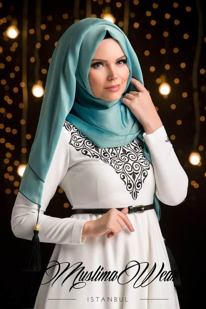 30 Cute Hijab Styles For University Girls u2013 Hijab Fashion