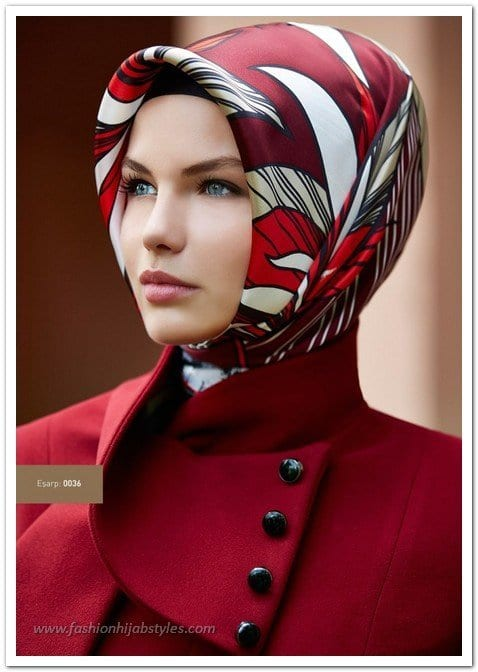 30 cute hijab styles for university girls hijab fashion Hijab fashion trends style turkish
