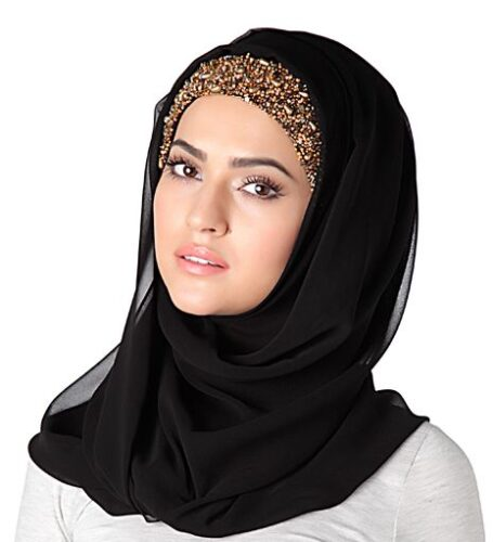 hijab30-455x500 30 Cute Hijab Styles For University Girls - Hijab Fashion