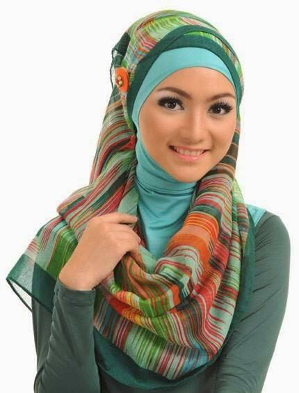 hijab4 30 Cute Hijab Styles For University Girls - Hijab Fashion