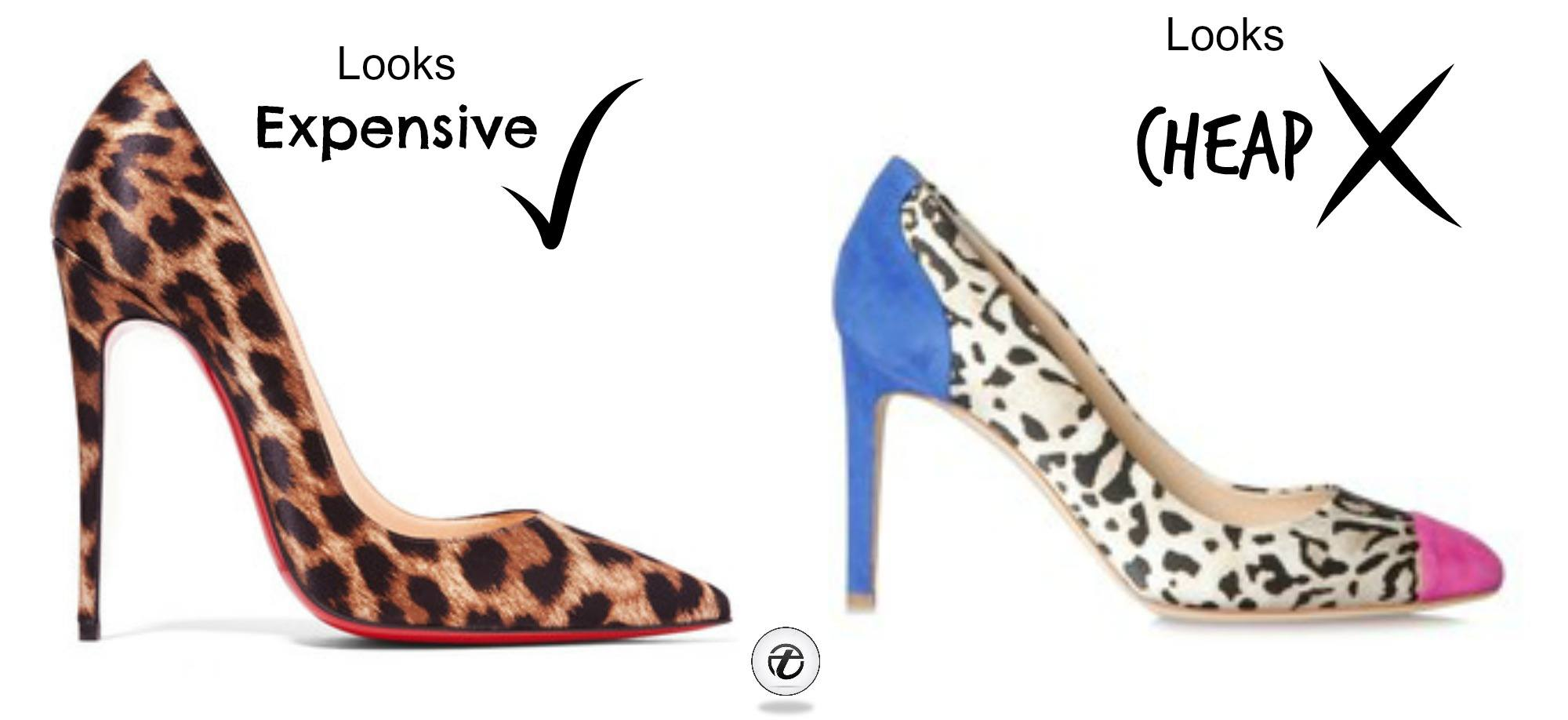 how-to-make-shoes-look-expensive How to Make your Outfits look Expensive - 13 Pro Tips