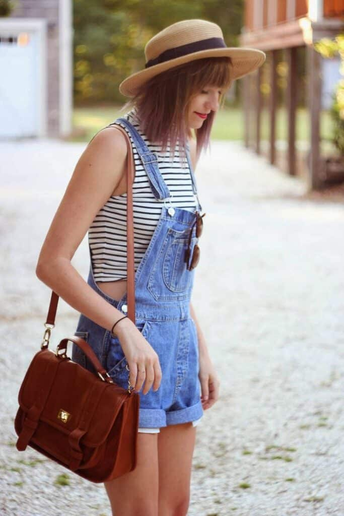 outfit133-683x1024 25 Cute Back To School Outfit Ideas For Flawless Look