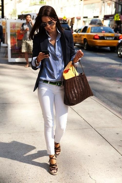 outfit142 Outfits With Espadrilles–17 Ideas How To Wear Espadrilles