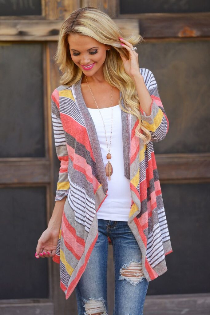 outfit153-683x1024 25 Cute Back To School Outfit Ideas For Flawless Look