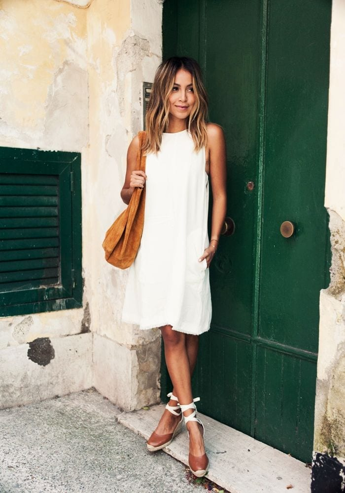 Outfits With Espadrilles 17 Ideas How To Wear Espadrilles