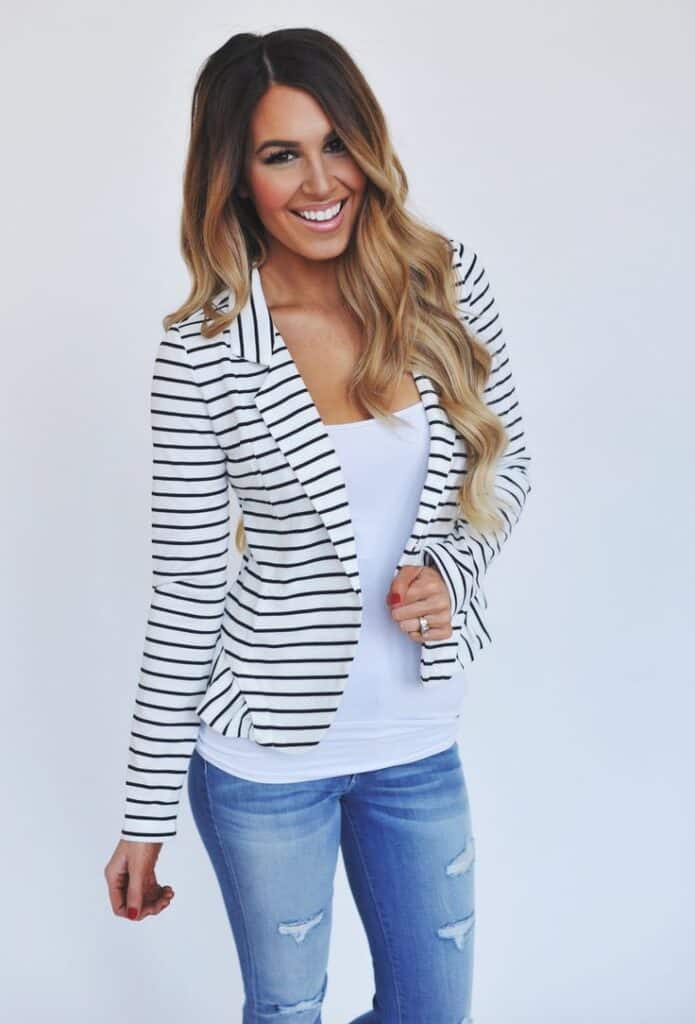 outfit24-695x1024 25 Cute Back To School Outfit Ideas For Flawless Look
