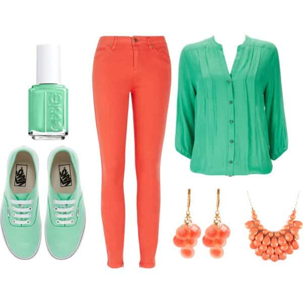 outfit25 25 Cute Back To School Outfit Ideas For Flawless Look