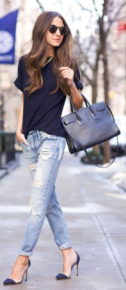 outfit33 25 Cute Back To School Outfit Ideas For Flawless Look