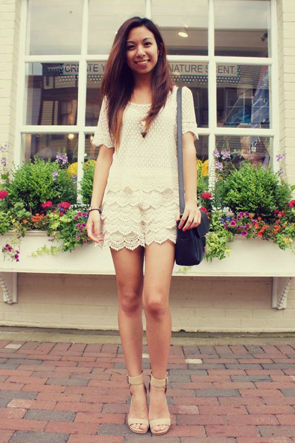 outfit43 25 Cute Back To School Outfit Ideas For Flawless Look