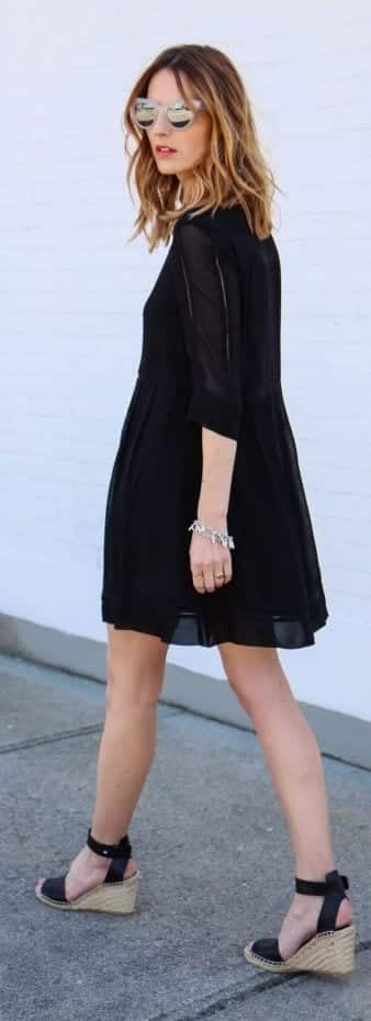 outfit52 Outfits With Espadrilles–17 Ideas How To Wear Espadrilles