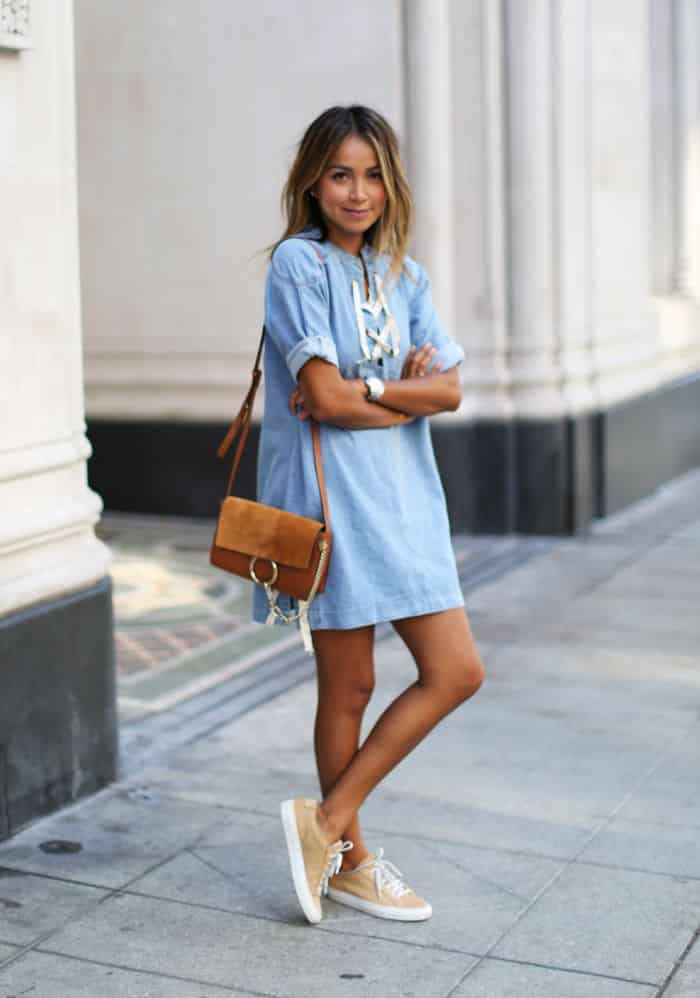 outfit53 25 Cute Back To School Outfit Ideas For Flawless Look