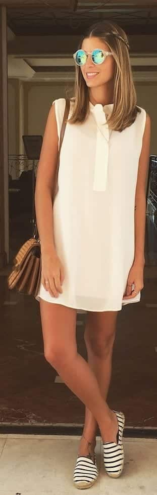 outfit62 Outfits With Espadrilles–17 Ideas How To Wear Espadrilles