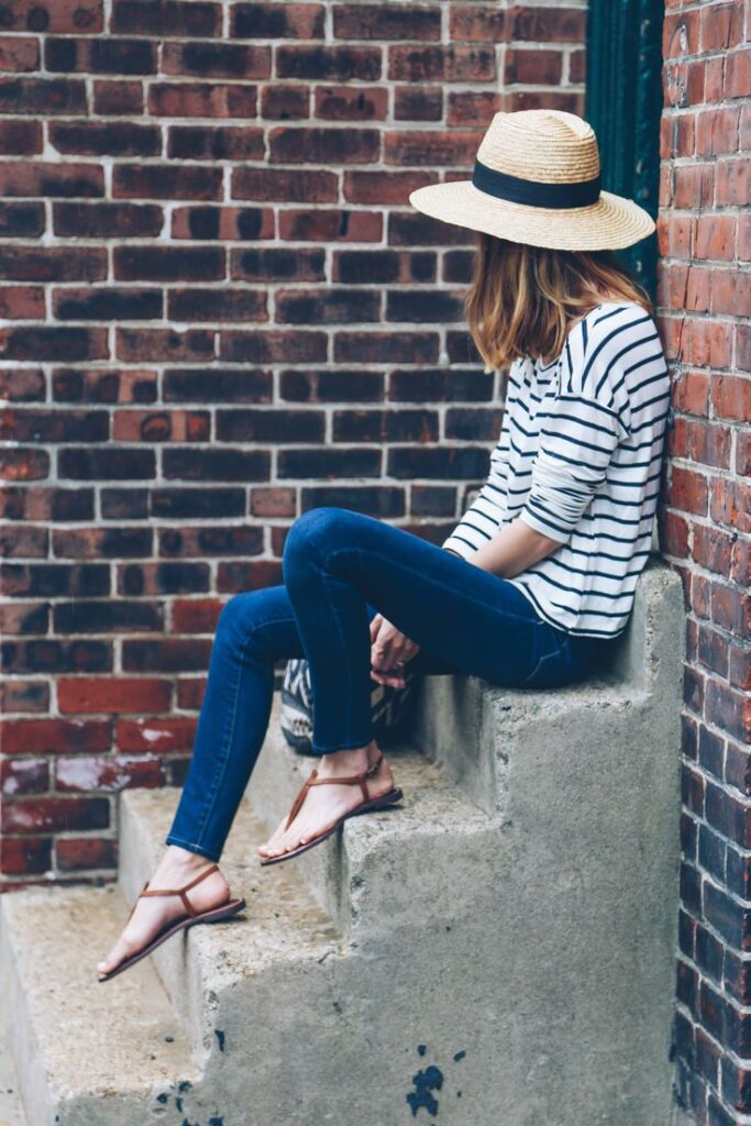 outfit63-683x1024 25 Cute Back To School Outfit Ideas For Flawless Look