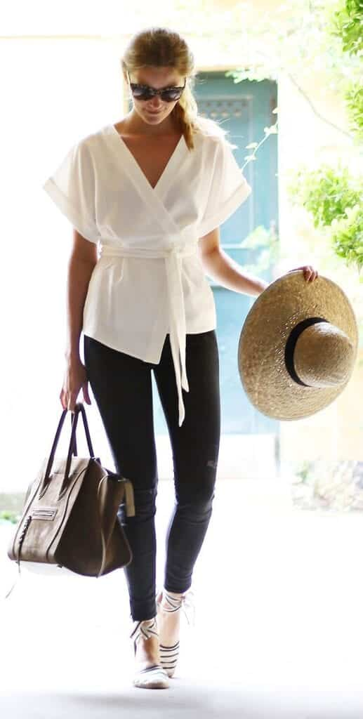 outfit72-517x1024 Outfits With Espadrilles–17 Ideas How To Wear Espadrilles