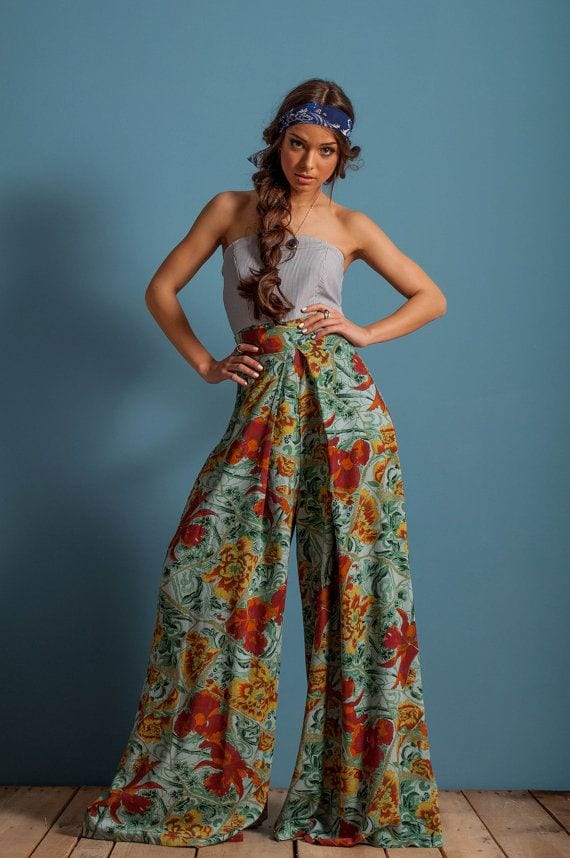 pants12 High Waisted Pants Outfits-20 Ways To Wear High Waisted Pants