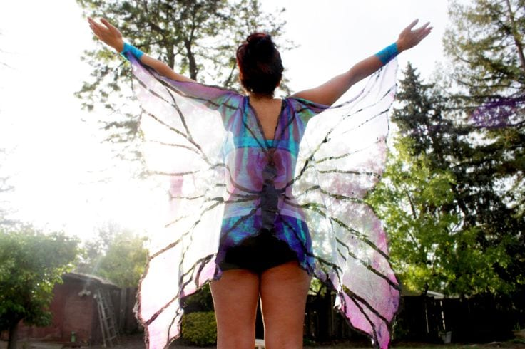 rave18 Cute Rave Party Outfits-20 Ideas What To Wear For Rave Party