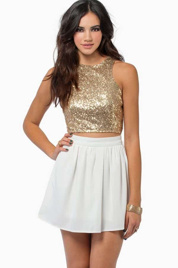 rave8 Cute Rave Party Outfits-20 Ideas What To Wear For Rave Party