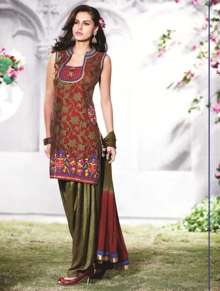 traditional-indian-patiala-salwar-suits-collection-14