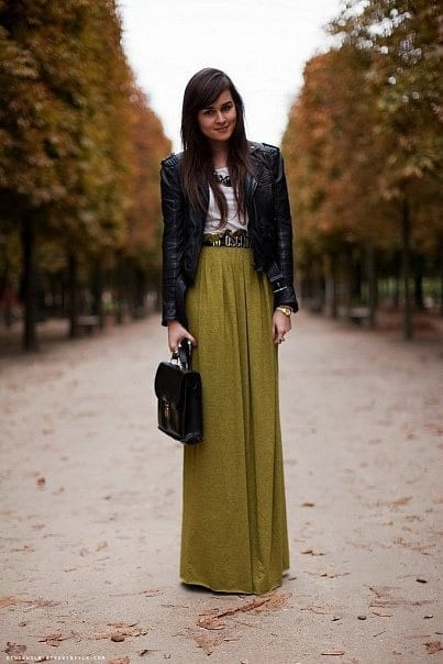 weheartit 17 Cute College Outfits for Short Height Girls to Look Tall